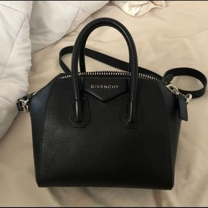 Authentic Givenchy Mini Antigona